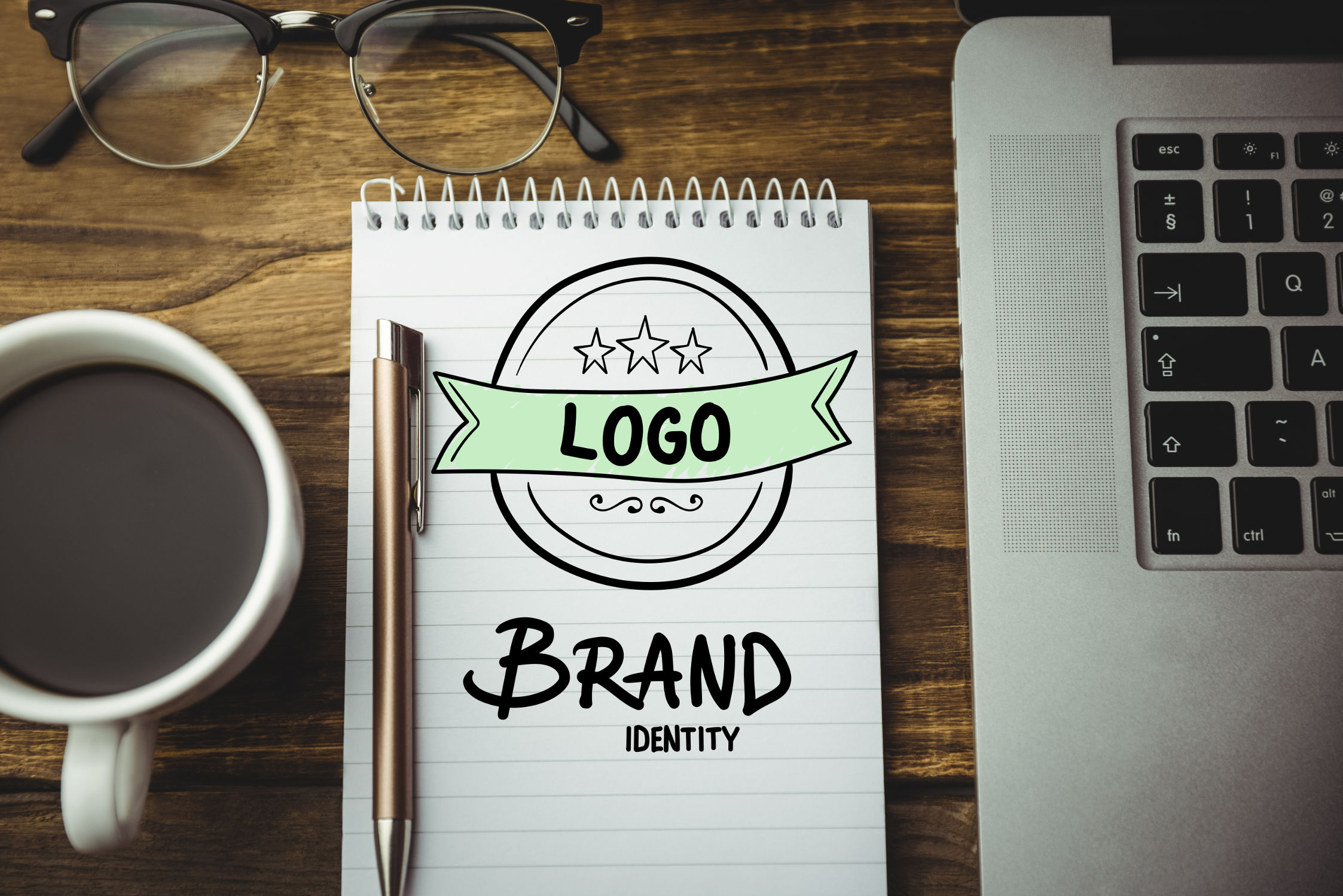 Register your logo as a trade mark